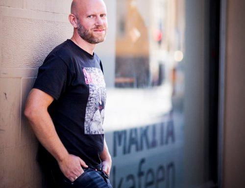 Medarbeideren: Anders Olsen Søyseth