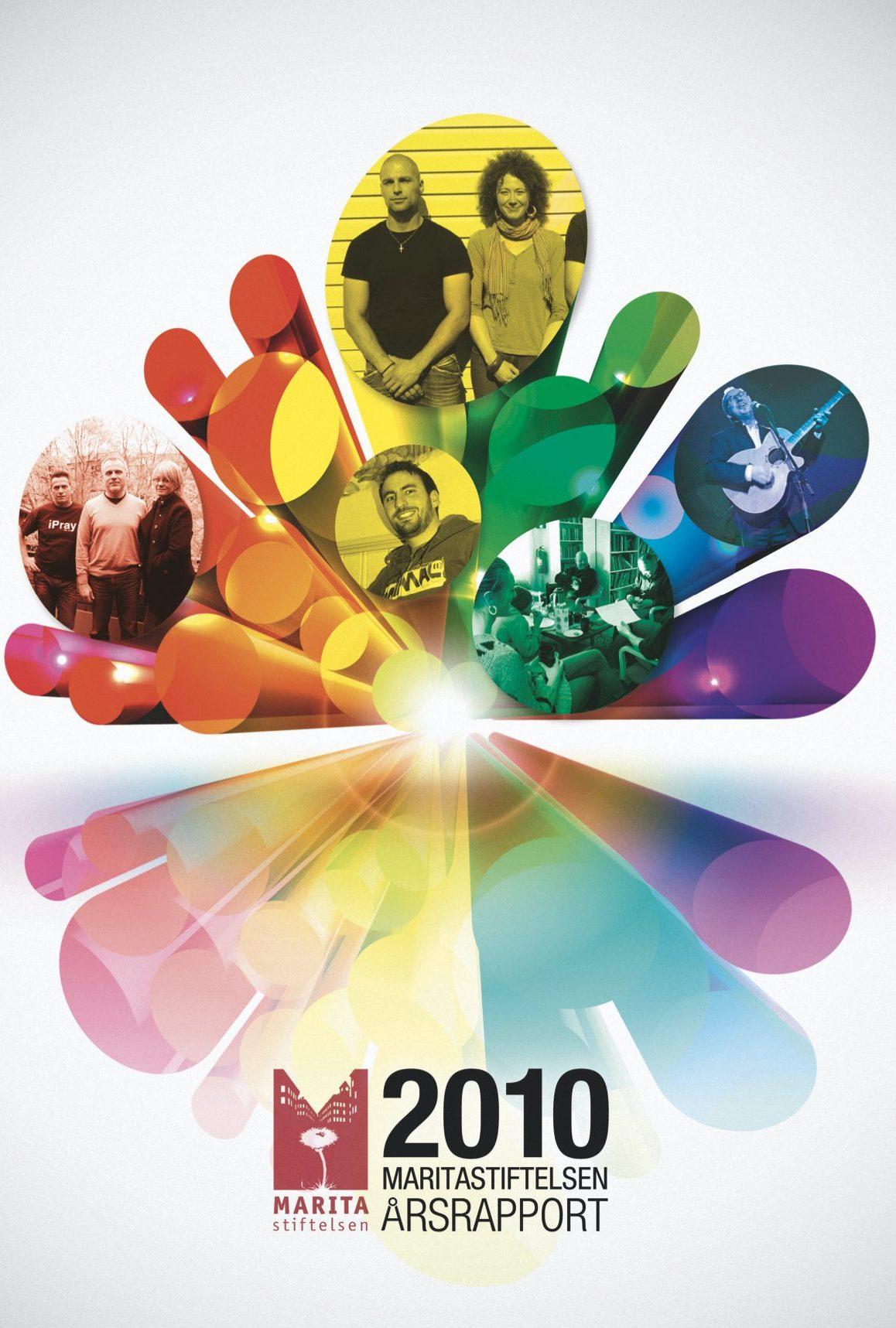 2010 Marita årsrapport