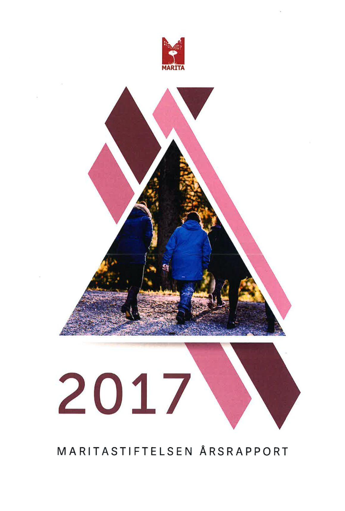 2017 Marita årsrapport