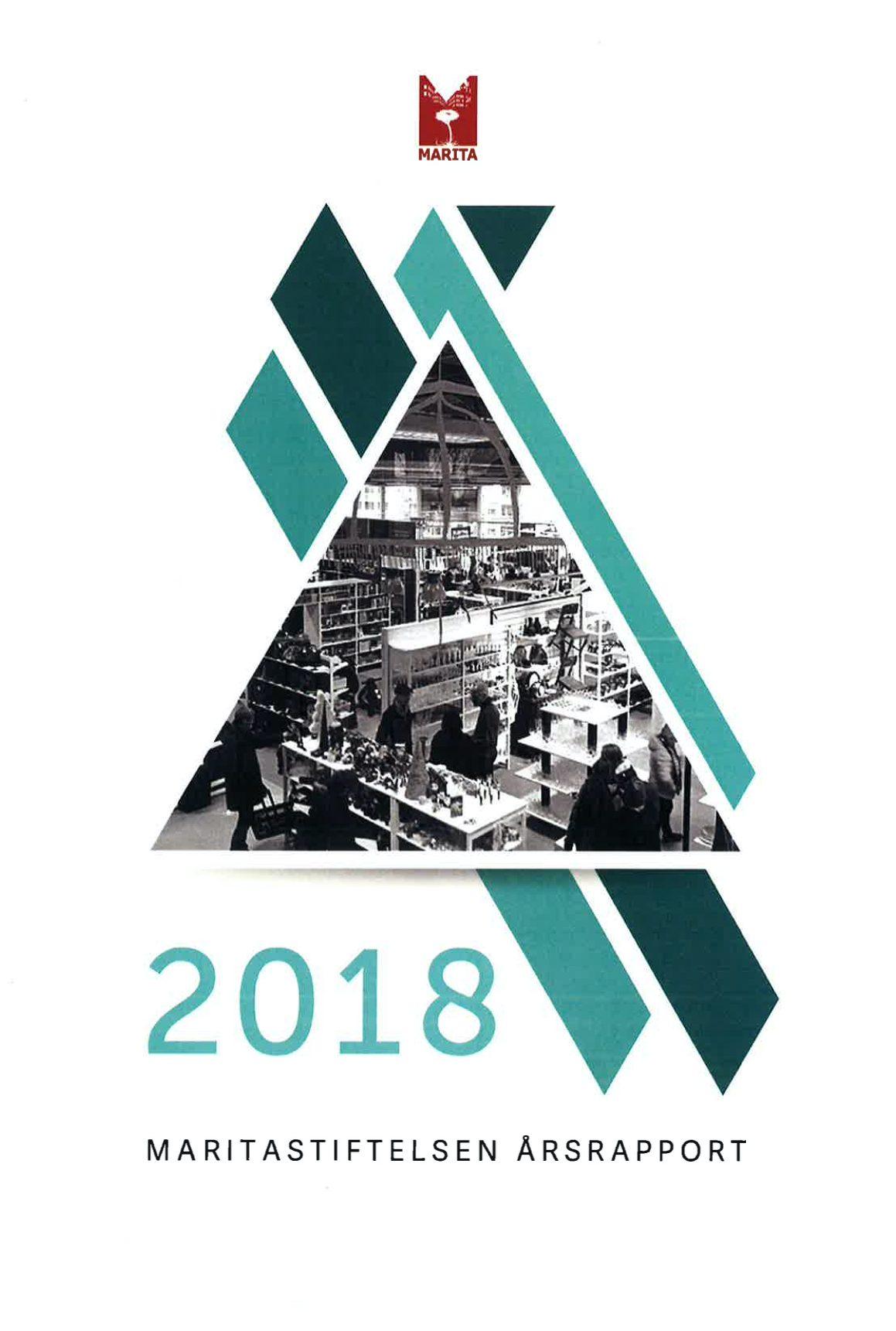2018 Marita årsrapport