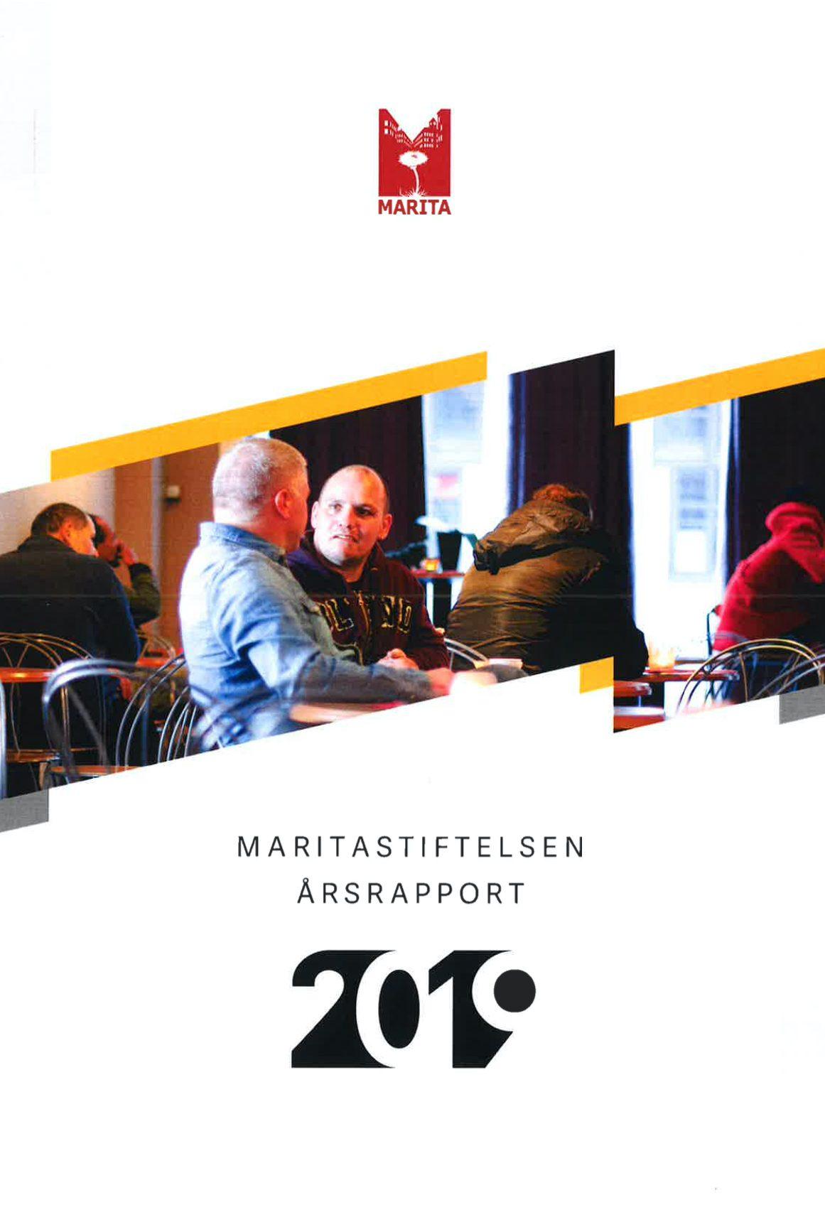 2019 Marita årsrapport